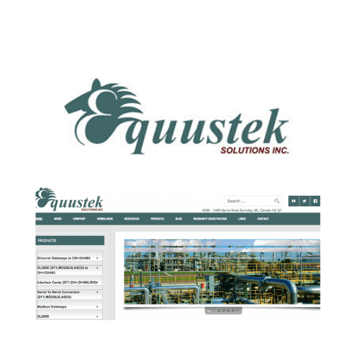 equustek wordpress web developemnt